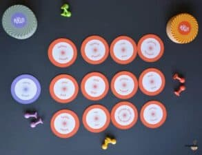 Suction Cups and Thinking Required in New Game, Akin