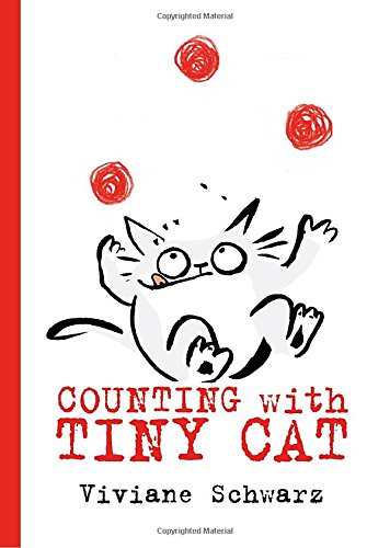 counting picture books for kids