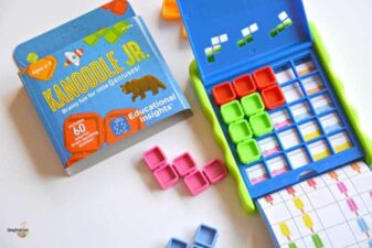 Kanoodle Jr. from Educational Insights review