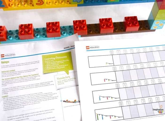 How You Can Introduce Preschoolers to STEAM with LEGO Education's STEAM Park