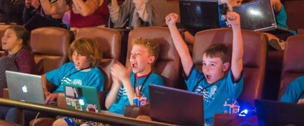 Minecraft Coming to a Denver Movie Theater This Week!