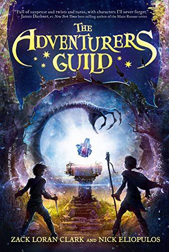 fantasy chapter books kids love