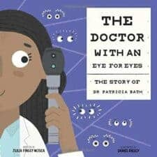 picture book biographies about scientists