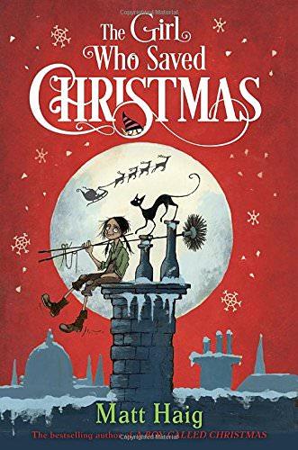 Christmas Books for Older Readers