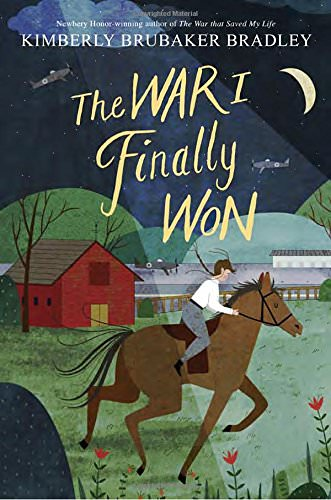 historical fiction chapter book list for elementary and middle school kids