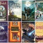 27 Book Series for 5th Graders (10 Year Olds)