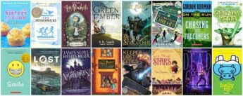 best books in a series for 5th grade 10 year olds 5th graders