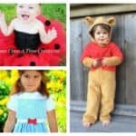 Halloween Book Character Costumes for Kids on Etsy