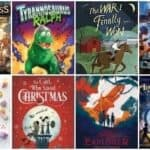 Amazing Chapter Books for Ages 8 – 12, Late Fall 2017