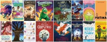 new middle grade releases 2017