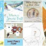 Brrrr..illiant 2017 Winter Picture Books