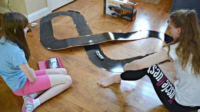 5 Reasons Why My Kids LOVE Anki Overdrive Fast and Furious (and recommend it as a best toy for holiday gifts for kids)