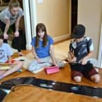5 Reasons Why My Kids LOVE Anki Overdrive Fast and Furious Racetrack