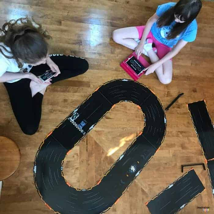 5 Reasons Why My Kids LOVE Anki Overdrive Fast and Furious (and recommend it as an awesome tech toy for holiday gifts for kids)