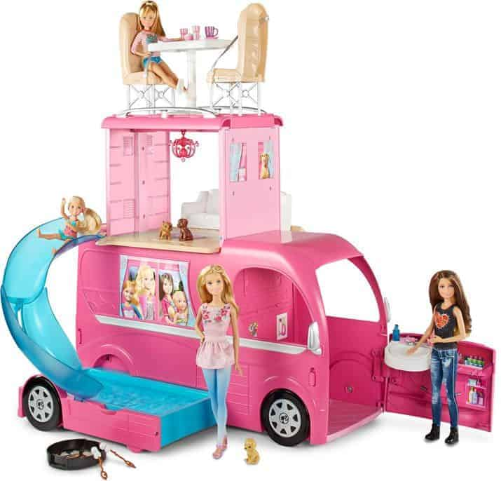 gift ideas 8 year old girls
