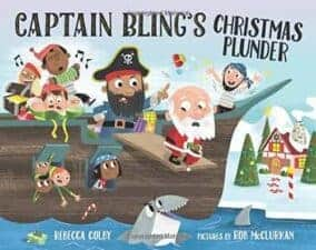 2017 Christmas Picture Books