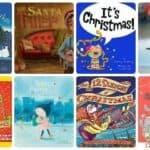 Festive 2017 Christmas Books