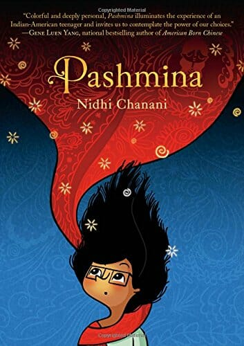 best graphic novels for elementary and middle school