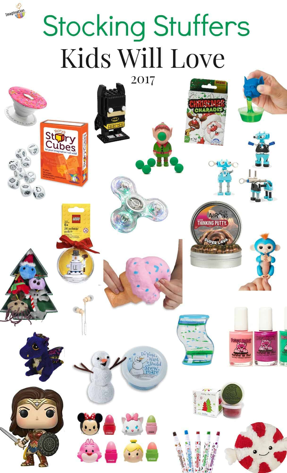 Christmas Gifts For Kids Under 10