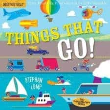 best board books for young readers