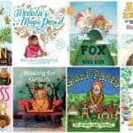 Incredible Picture Books, Late Fall 2017
