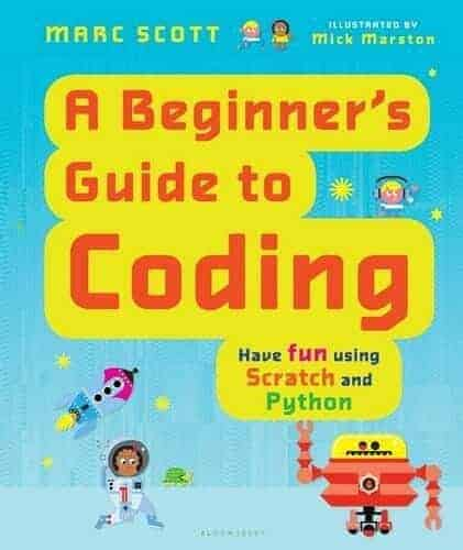 books and Products that Help Kids Learn to Code