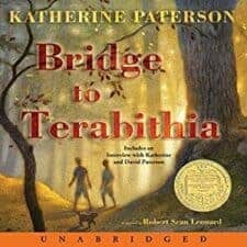 Get Kids Off Screen Time with Audiobooks: 27 Favorite Audiobooks for Kids