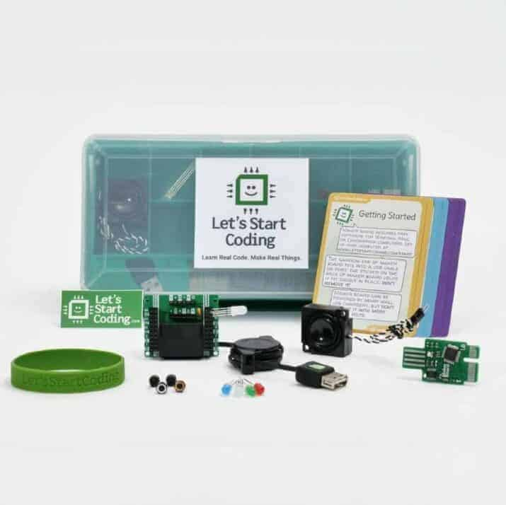 Products that Help Kids Learn to Code