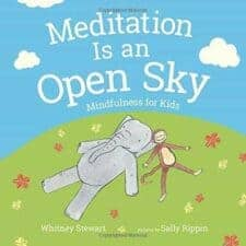 The Big List of Mindfulness Books for Kids