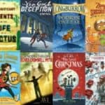 Best Children's Chapter Books of 2017