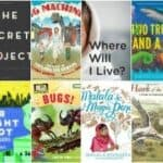 Best Nonfiction Children's Books of 2017