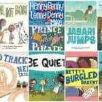 Best Children's Picture Books of 2017