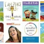 The Big List of Mindfulness Books for Kids
