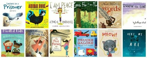 (Even More) Must Read Picture Books from 2017