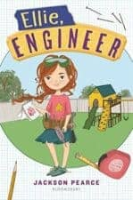 The Best STEM Beginning Chapter Books for Kids