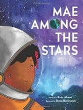 Best Books for Kids About Space, Solar System, Planets, Astronauts
