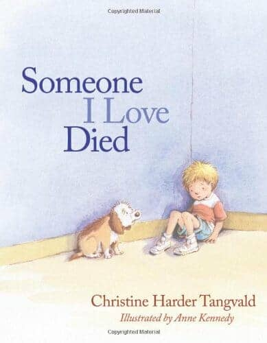 Children's Picture Books About Grief and Death