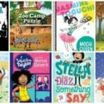 Beginning Chapter Books to Keep Kids Reading, Reading, Reading