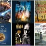 Get Kids Off Screen Time: 27 Favorite Audiobooks for Kids