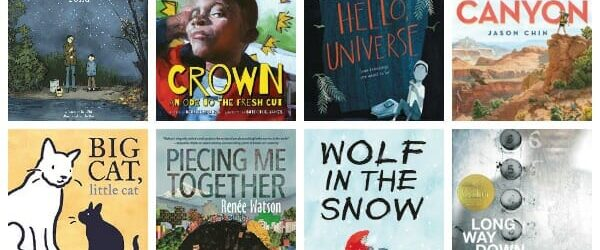 2018 Newbery and Caldecott Awards