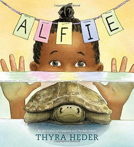Lovely Picture Books About Friendship