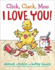 best Valentines Day books for kids