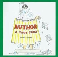Picture Books Showing the Writer's Life and Getting Published