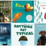 Books for Kids with Characters on the Autism Spectrum