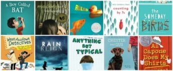 childrens books with characters on the autism spectrum