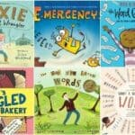 Best Picture Books About Words