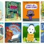 20 Picture Books About Writing a Story (For Writing Workshop)