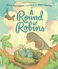 books about birds for kids