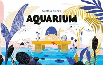 What's New in Picture Books, Winter 2018