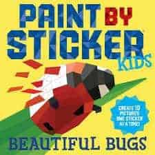 BEST BUG BOOKS FOR KIDS